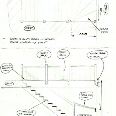 1. schody