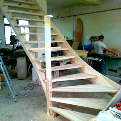 4. schody